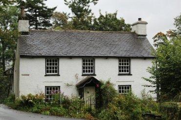 High Fold Farm House, Troutbeck
