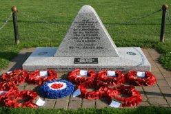 10th Battalion Home Guard War Memorial, Corbyn's Head, Torquay