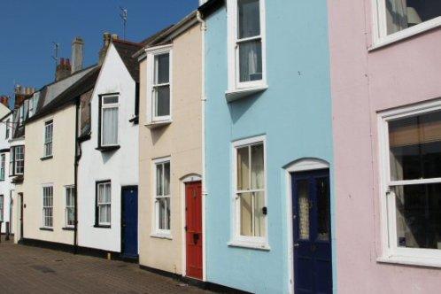 Hope Street, Harbour, Weymouth
