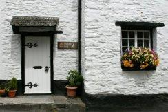 Islander Cottage, Fore Street, West Looe, Looe