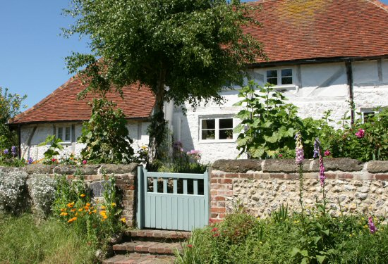 Ivy Cottage, Amberley