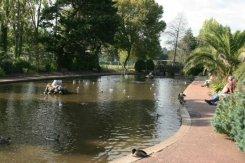 King's Gardens, Torquay