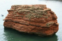 Ladram Rock, Ladram Bay, near Sidmouth