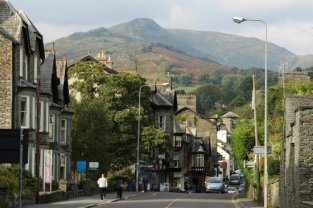 Lake Road, Ambleside