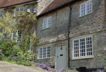 Lambourne Cottage, Gold Hill, Shaftesbury