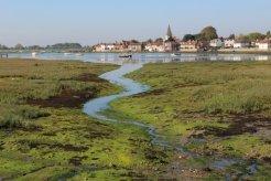 Low tide, Bosham Harbour, Bosham