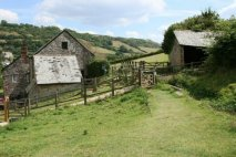 Manor Mill, Branscombe