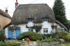 Murrle Cottage, Hurstbourne Tarrant