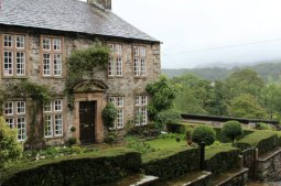 Old Manor House, Mill Brow, Kirkby Lonsdale