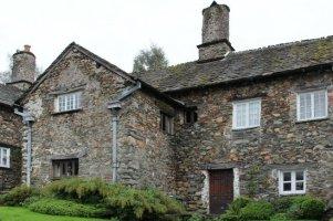 Old Oak Cottage, Ambleside
