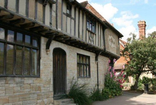 Old Post Office, Leicester Square, Penshurst