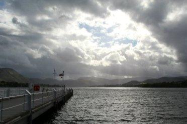 Pier, Pooley Bridge, Ullswater