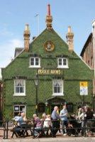 Poole Arms, The Quay, Poole