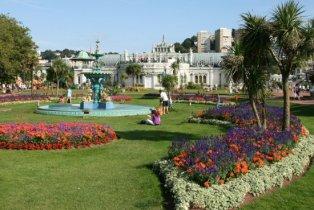 Princess Gardens, Torquay
