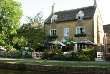 The Rose Tree Restaurant, Bourton-on-the-Water, Cotswolds