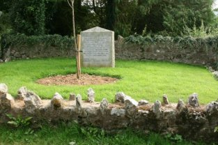 Salcombe Regis Thorn, (hawthorne) Salcombe Regis, near Sidmouth