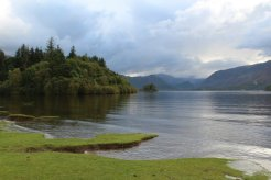 Shores of Derwentwater, Keswick