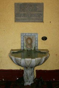 St. Ann's Well, Great Malvern