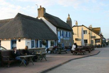 Start Bay Inn, Torcross