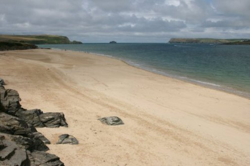 St. George's Cove, Padstow