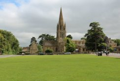 St. Mary's Church, Church Green, Witney
