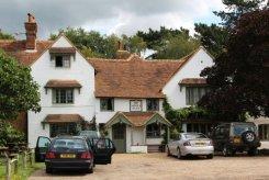 The Abinger Hatch, Abinger Common