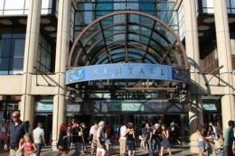 The Bentall Centre, Kingston upon Thames