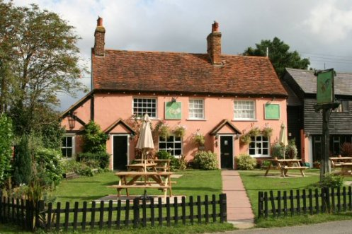 The Cock Inn, Polstead