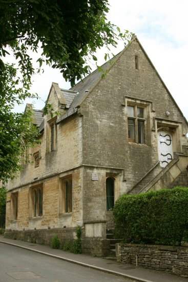 The Court House, Bisley