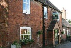 The Dog Inn, Worfield