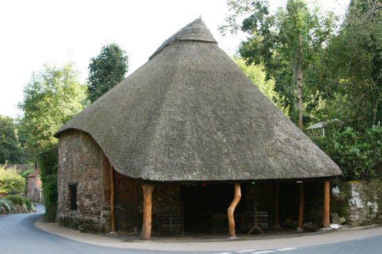 The Forge, Cockington