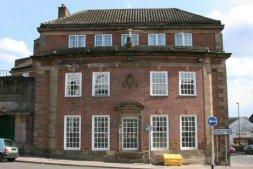 The George Hotel, Burslem, Stoke-on-Trent