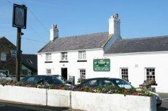 The Jolly Fisherman pub, Craster