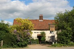 The Jolly Waggoner, Ardeley