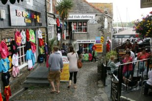 The Lobster Pot, Padstow