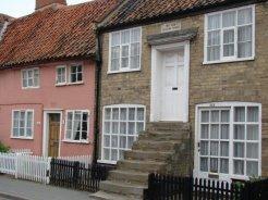The Old Custom House, Aldeburgh