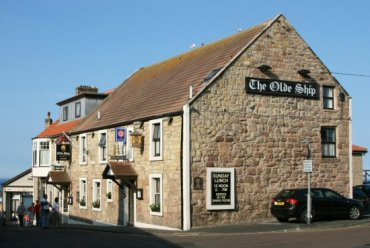 The Olde Ship Hotel, Seahouses