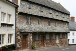 The Old Nunnery, Dunster, Exmoor