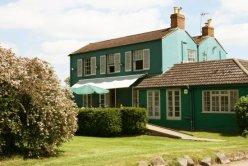 The Old Passage Inn, Arlingham