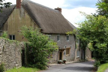 The Old Post House, Melbury Osmond