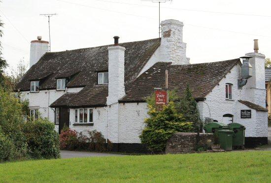 The Pandy Inn, Dorstone