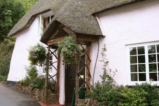 The Weavers Cottage, Cockington