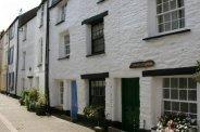 Tireen Tyrina Cottage, Lower Chapel Street, East Looe, Looe