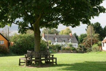 Village Green, Polstead