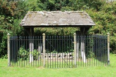 Village Stocks, Abinger Common