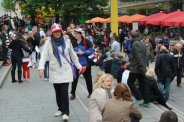 Visitors, Royal Festival Hall, Queen's Diamond Jubilee, Thames Pageant