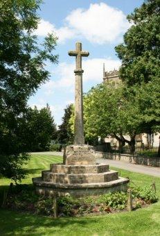 War Memorial, Frampton on Severn