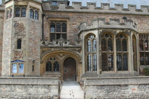 Wells Cathedral School, (Music Faculty) Wells