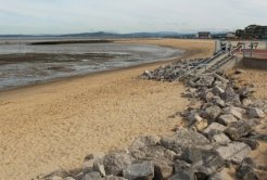 West Beach, Morecambe