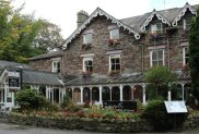 Wordsworth Hotel and Spa, Grasmere
